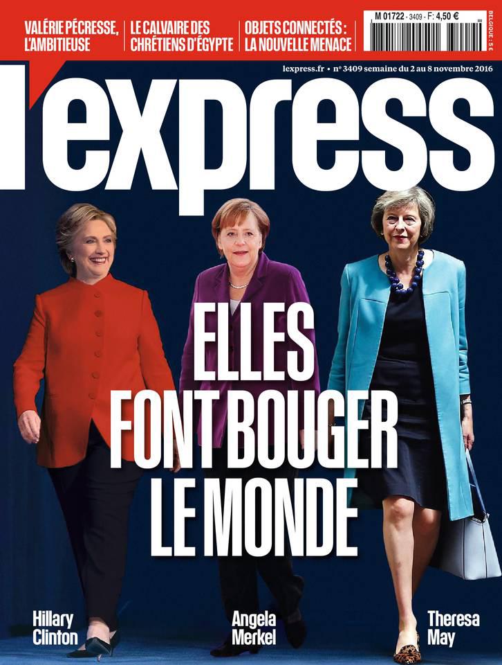 l'Express-2 Novembre