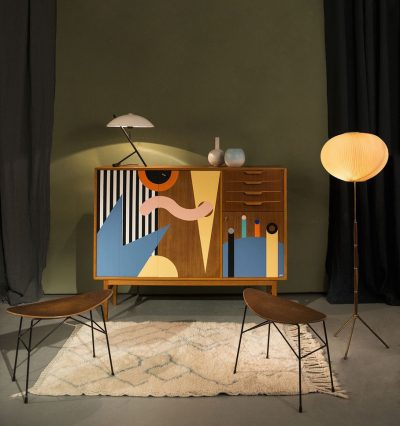 Ambiance mobilier A Touch Of Design