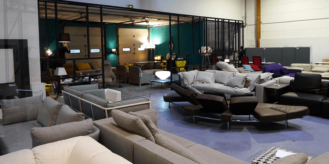 Edra, Front... sélection design à prix modéré chez Design Outlet