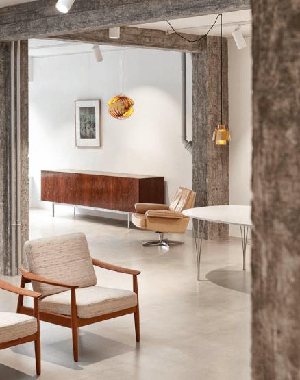 Modest Furniture - Antwerpen