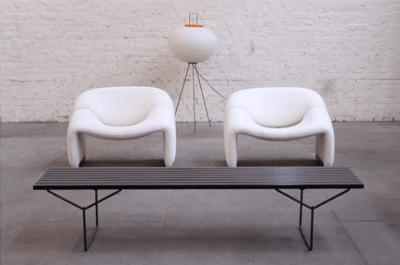 POLAR-DECOR-Design Fair Paris - NOV 2018