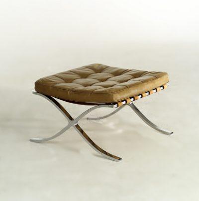 Barcelona-design Mies Van der Rohe