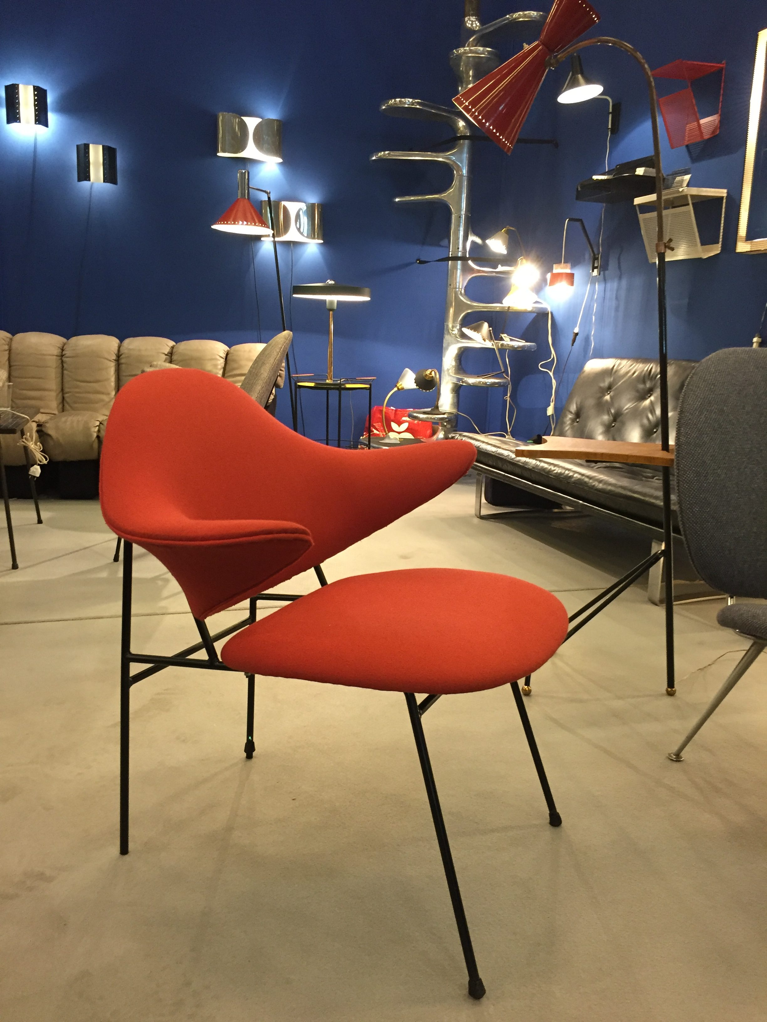 Selection design vintage chez Neoantic - Paris