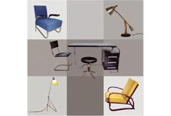 Jean Therol, antiquaire du design