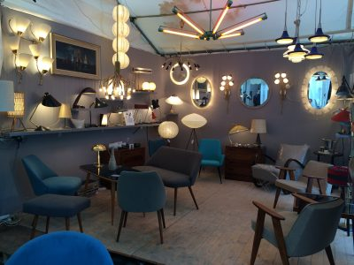 Design Vintage par 5-Element Paris