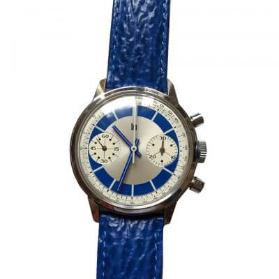 Montre LIP vintage - E. Hazon