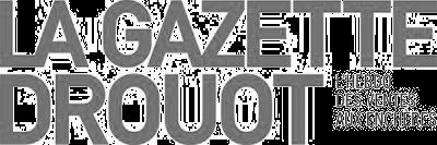 La Gazette Drouot, Partenaire des Puces du Design