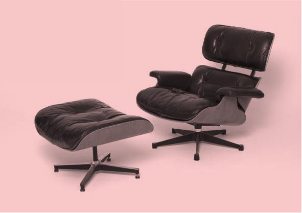 Lounge-Chair-Eames