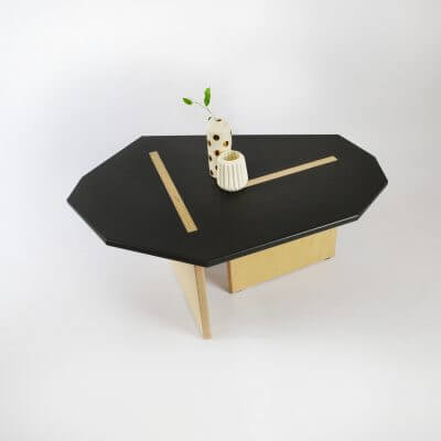 Table basse design Own