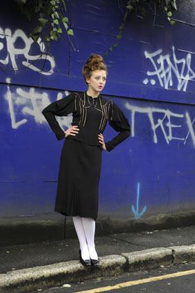 Vêtement vintage retro par Ooh La La Vintage