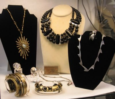 Bijoux vintage Floride