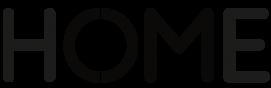 Logo Home, partenaire des Puces du Design