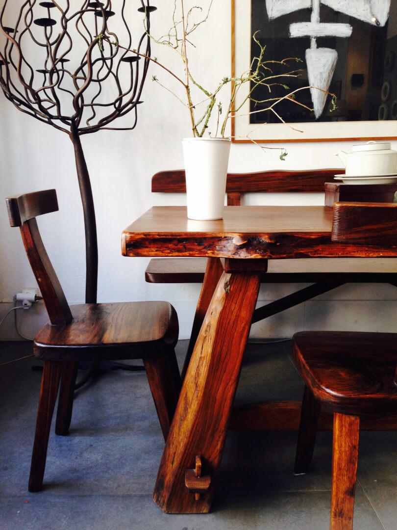 Galerie de design vintage Les Modernistes Paris