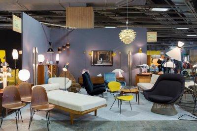 Sélection mobilier design vintage - A Touche Of Design
