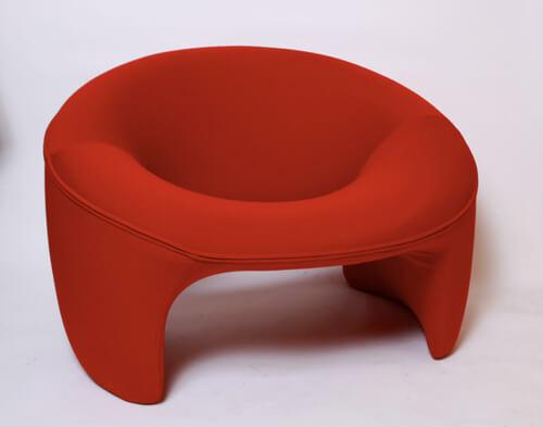 fauteuil Montréal - Mourgue F Gaillard 1967